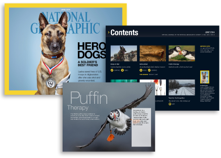 National Geographic product image