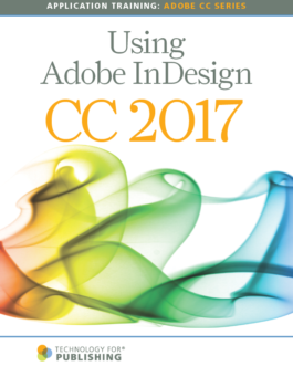 Creating Tables: Adobe InDesign CS5 5 | | Technology for