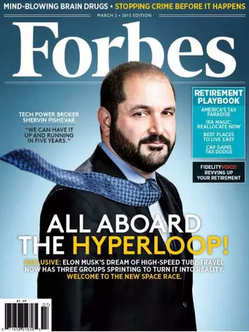 Forbes cover image