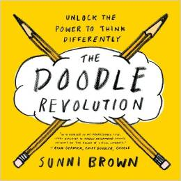 Doodle Revolution cover