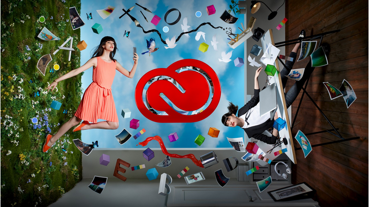 Announcing Adobe CC 2015