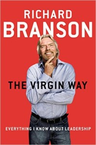 Richard Branson cover