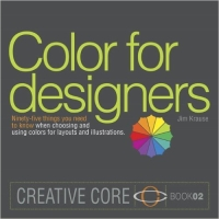 Color for designers cover