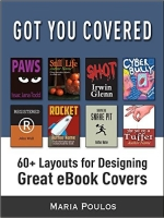 Ebook layout cover