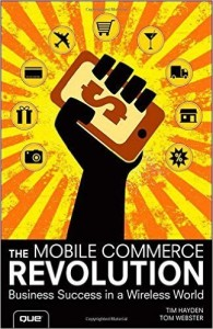 Mobile Commerce cover