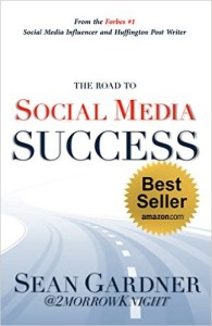 Social media success cover
