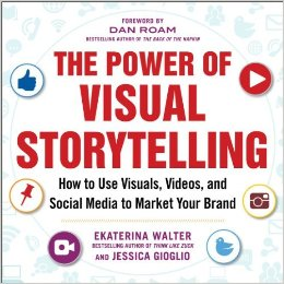 Visual storytelling cover