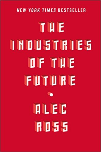 Industries of the Future cover