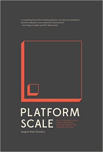 Platform Scale cover