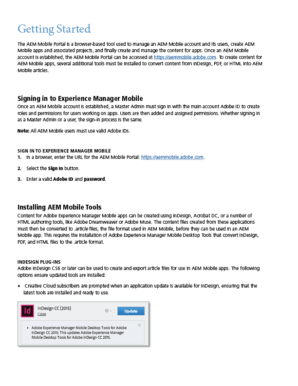 AVAILABLE ON AMAZON: Building Apps with Adobe Experience Manager