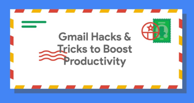 Gmail infographic image