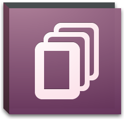 Adobe DPS icon