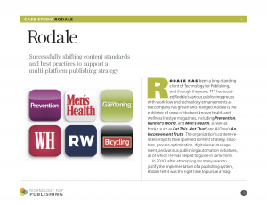 TFP Case Study Rodale Cover