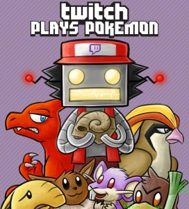 twitch-plays-pokemon illustration