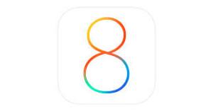 iOS8 image