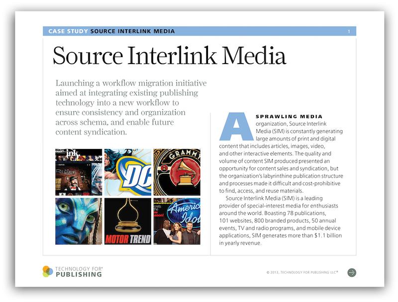 Source Interlink Media