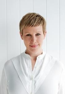 Melanie Hansche (Rodale)