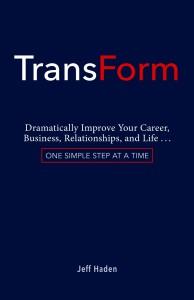 TransForm cover
