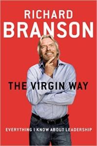 Richard Branson cover