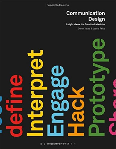 Communication design cover