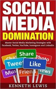 Social media domination cover