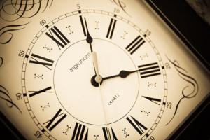 Media Briefing clock image