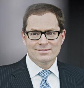 Hearst David Carey headshot