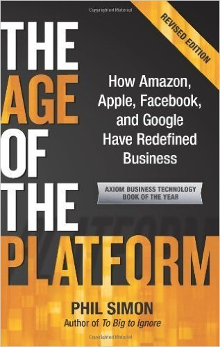 Age of the Platform cover