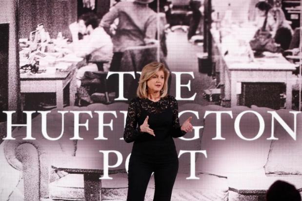 Huffington photo