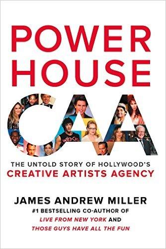 Powerhouse cover
