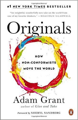Originals cover