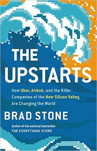Upstarts cover