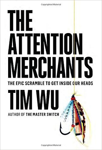 Attention Merchant cover