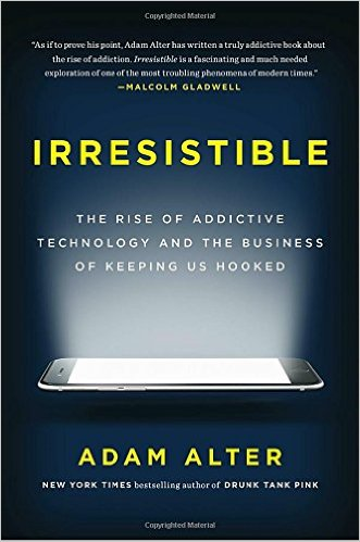 Irresistible cover