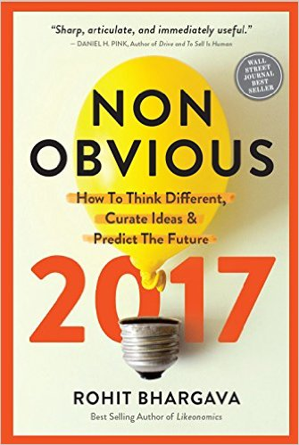 Non-obvious cover