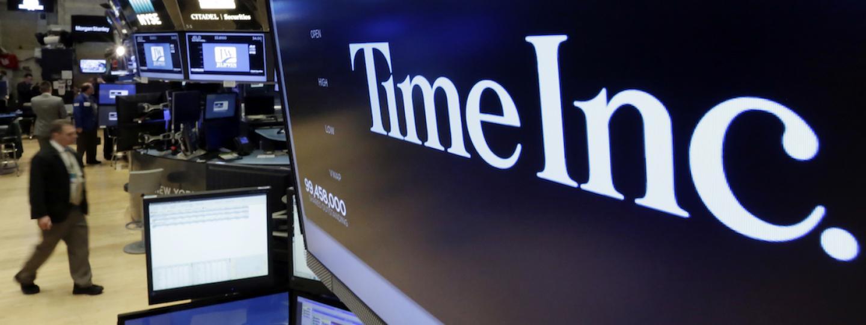 Time Inc. photo