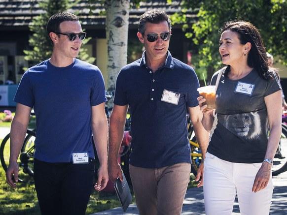 Business-Facebook-execs